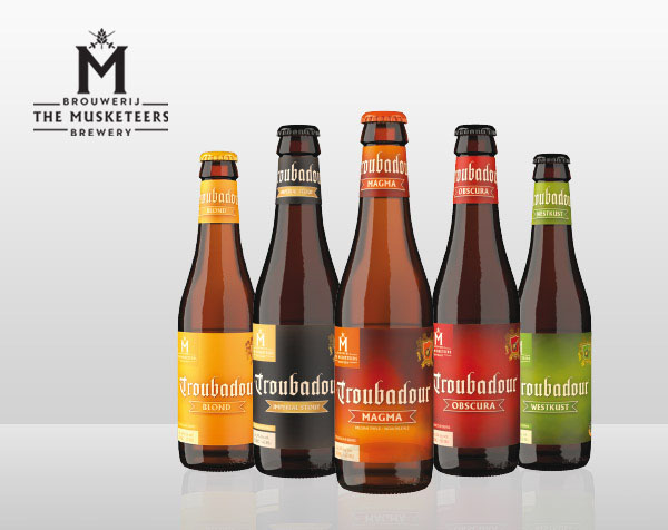 Brouwerij The Musketeers en Multi Bier