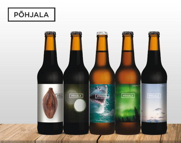 Pohjala en Multi Bier