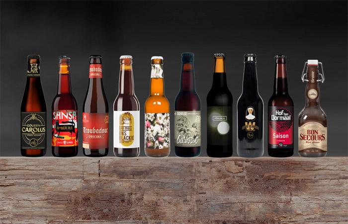 Multi Bier is distributeur van speciaalbieren