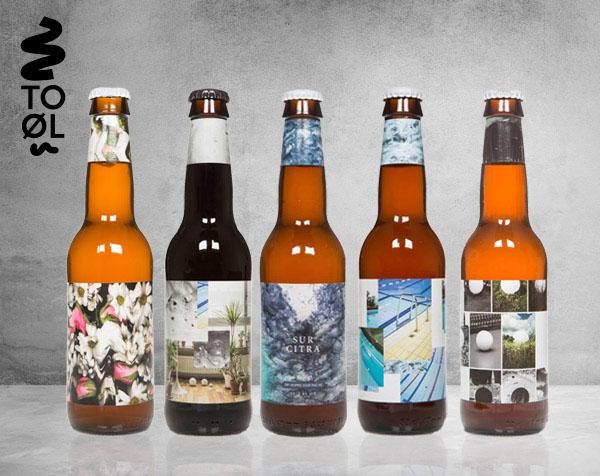 To Ol en Multi Bier