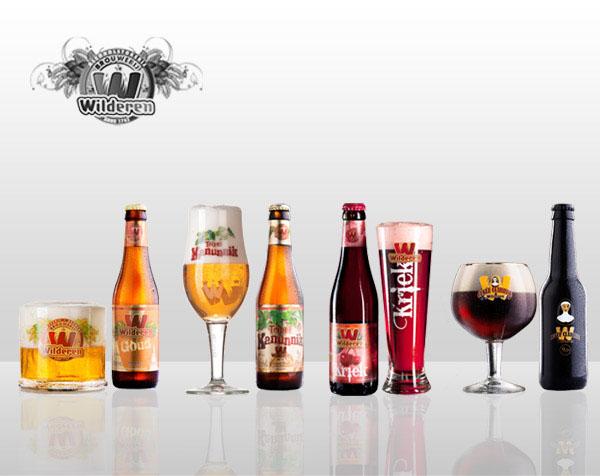 Brouwerij Wilderen en Multi Bier